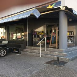 Vente Local commercial Montigny-lès-Metz 188 m²