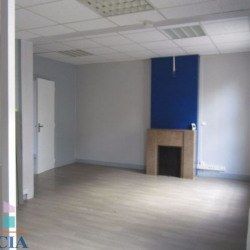 Vente Bureau Beauvais 50 m²