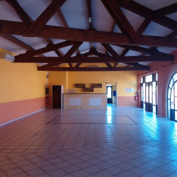 Vente Local commercial Aubord 220 m²
