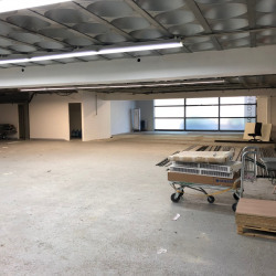 Location Local commercial Pantin 500 m²