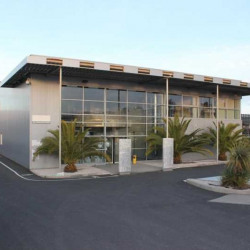 Location Bureau Baillargues 222 m²