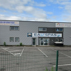 Location Local commercial Muret 200 m²