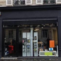 Location Local commercial Paris 17ème 76 m²