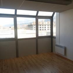 Location Bureau Saint-Martin-d'Hères 129,23 m²