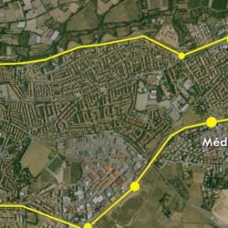 Vente Terrain Perpignan 903 m²