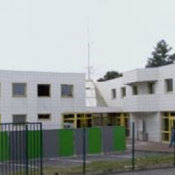 Vente Bureau Ermont 1040 m²