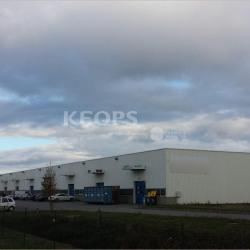 Location Local d'activités Carbonne 1000 m²