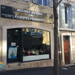Location Local commercial Aix-en-Provence 0 m²