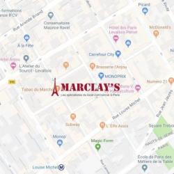 Location Local commercial Levallois-Perret 157 m²