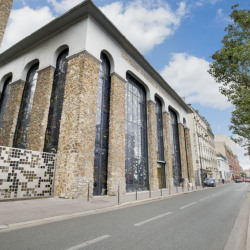 Location Bureau Paris 14ème (75014)