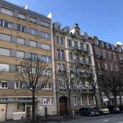 Vente Local commercial Strasbourg (67000)