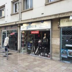 Cession de bail Local commercial Rouen 30 m²