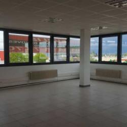 Location Bureau Orgeval 724 m²