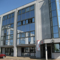 Location Bureau Bouguenais 2455 m²