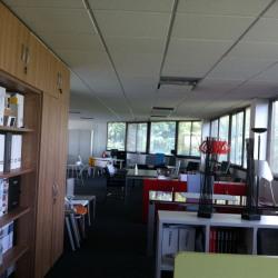 Location Bureau Pessac 553 m²