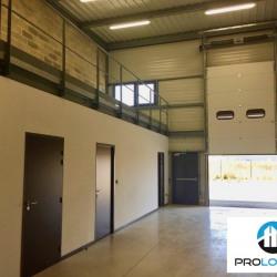 Location Local d'activités Beauvais 130 m²