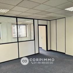 Location Bureau Issy-les-Moulineaux 250 m²