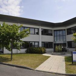 Location Bureau Lacroix-Saint-Ouen 852 m²