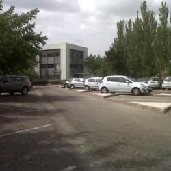 Location Bureau Marseille 16ème 481 m²