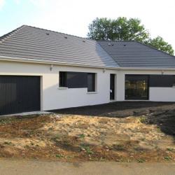 Maison  4 pièces + Terrain  1000 m² Saint-Mards-de-Fresne