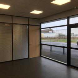 Location Local d'activités La Riche 488 m²