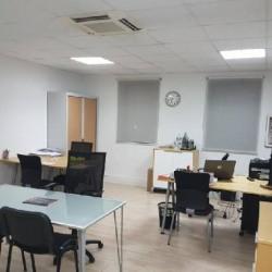 Location Bureau Bussy-Saint-Georges 35 m²