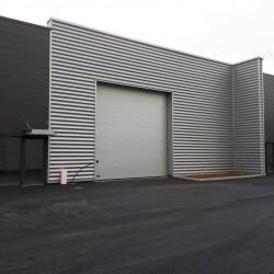 Vente Entrepôt Ifs 400 m²