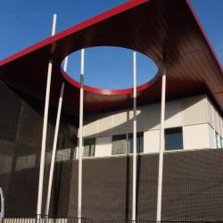 Location Entrepôt La Courneuve 1456 m²