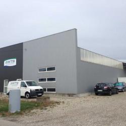 Vente Local d'activités Stattmatten 454 m²