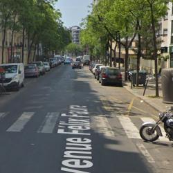 Cession de bail Local d'activités Paris 15ème 166 m²