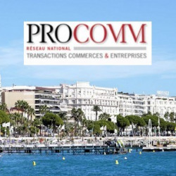Vente Bureau Cannes 170 m²