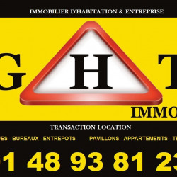 Location Bureau Villeneuve-Saint-Georges 68 m²