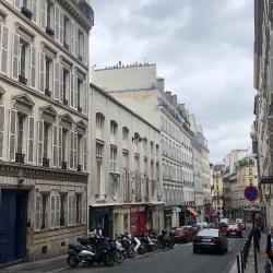 Cession de bail Local commercial Paris 9ème 32 m²