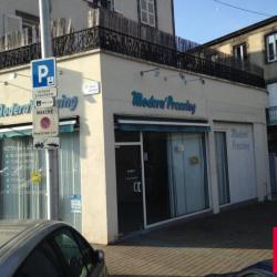 Location Local commercial Aubière 85 m²