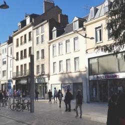 Vente Local commercial Amiens 120 m²