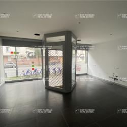 Location Bureau Rennes 37 m²