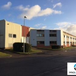 Vente Entrepôt Val-de-Reuil 8000 m²