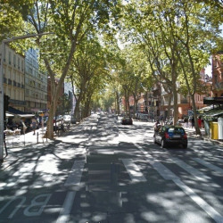 Location Local commercial Toulouse 145 m²