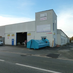 Location Local d'activités Seclin 220 m²