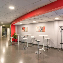 Location Bureau Pantin 1592 m²