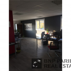 Location Bureau Saint-Avertin 171 m²