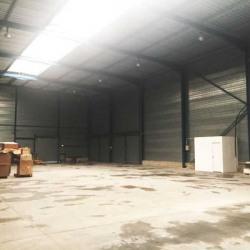 Vente Entrepôt Saint-Soupplets 3800 m²