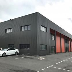 Location Bureau Arnas 600 m²