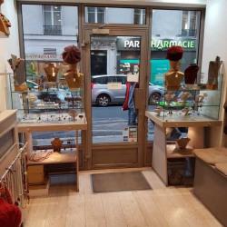 Cession de bail Local commercial Paris 14ème 24,31 m²