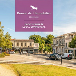 Location Local commercial Le Bouscat 28 m²