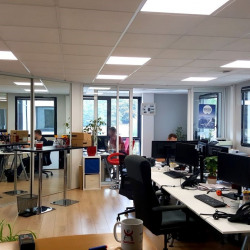 Vente Bureau Chambéry 103,02 m²