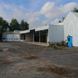 Location Local commercial Claye-Souilly
