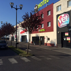 Location Local commercial Louvroil 1000 m²