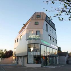 Location Bureau Launaguet 14 m²