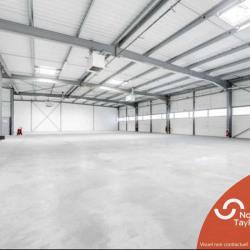Vente Local d'activités Baillargues 2225 m²
